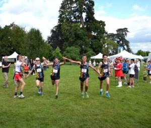 Equipe marathon